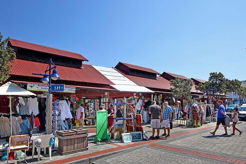 Markets In HermanusA
